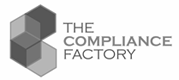 The Compliance Factory logo